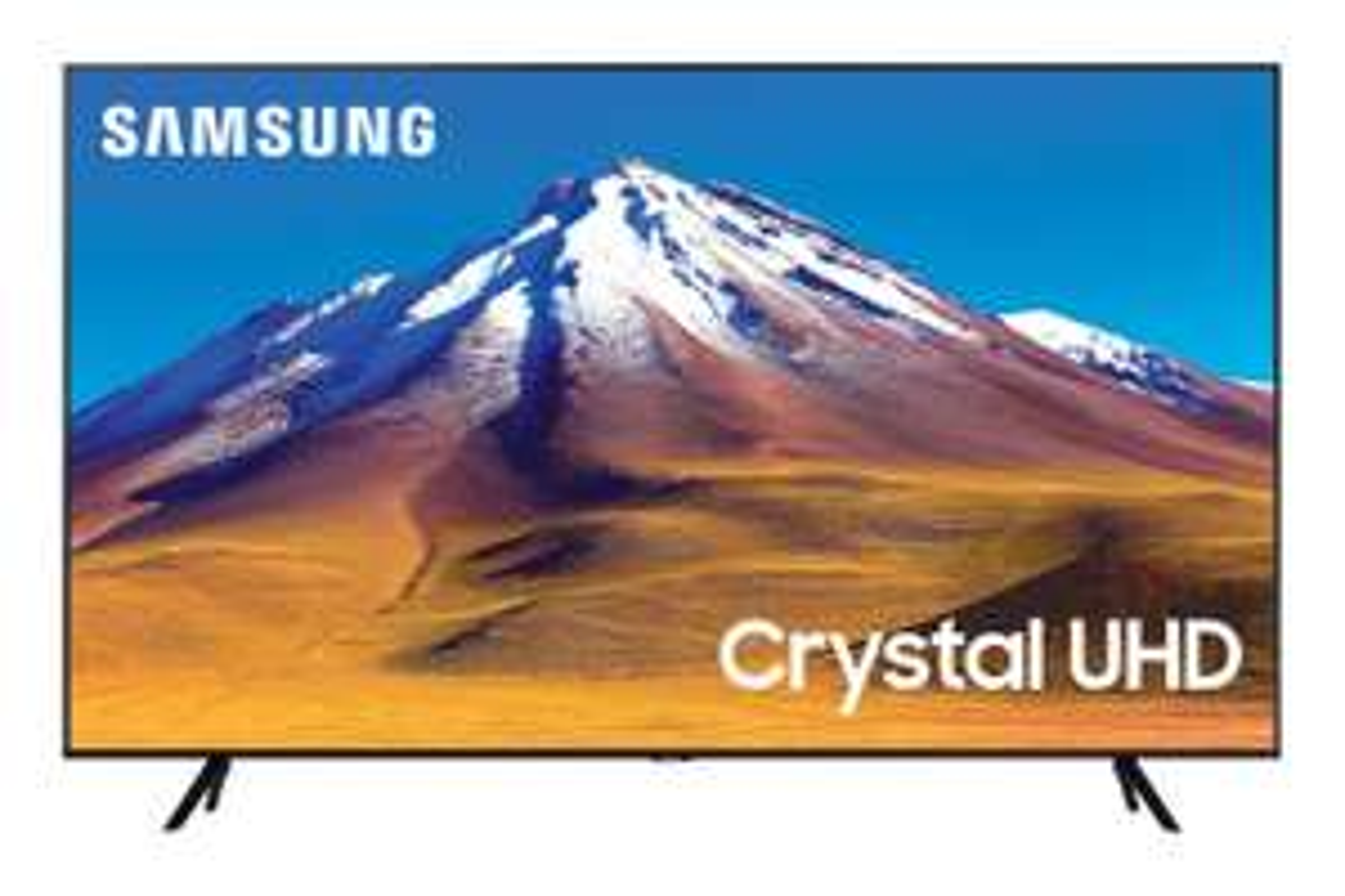 Samsung Led Tv 70 inch.