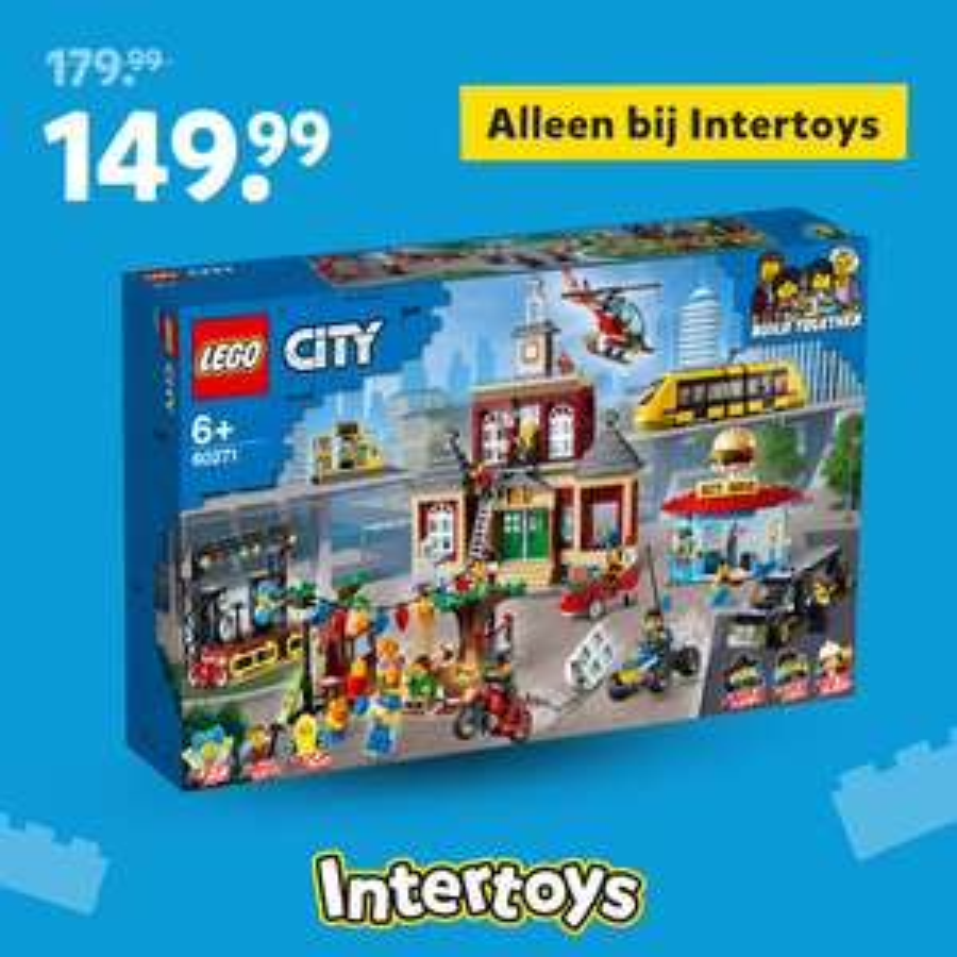 LEGO 60271