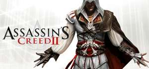 Asassins Creed 2 Deluxe Edition @ Steam