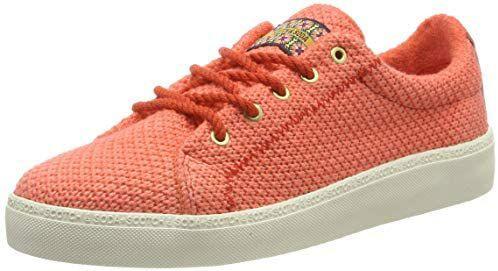 SCOTCH & SODA FOOTWEAR Laurite Dames Sneaker