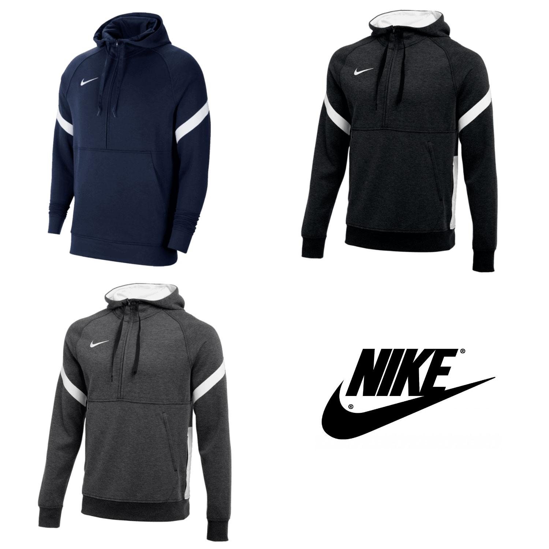 Nike Strike Fleece 1/2-Zip Hoodie