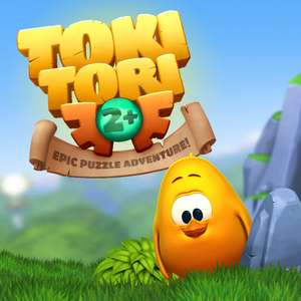 Toki Tori 2+ Nintentendo e-Shop (Switch)