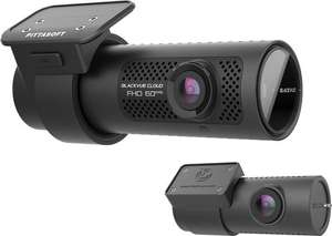 BlackVue DR750X-2CH Full HD Cloud Dashcam 32GB bij Bol.com Plaza