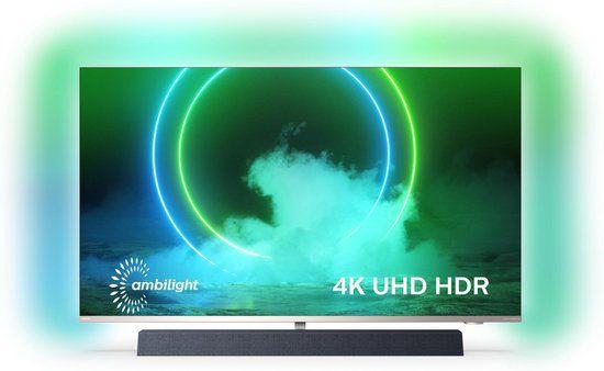 €300 retour - Philips 65PUS9435/12
