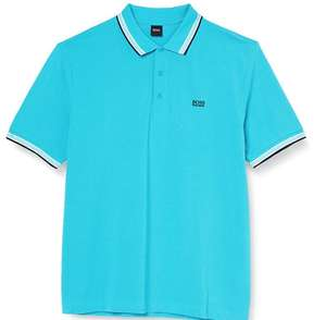 BOSS B-Paddy heren poloshirt (xxl t/m 4xl) @ amazon
