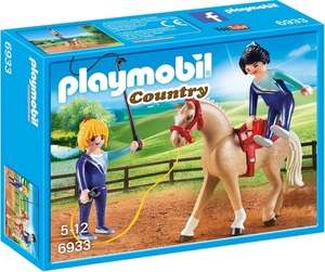 Playmobil 6933 Country Voltige Paard @ Amazon NL