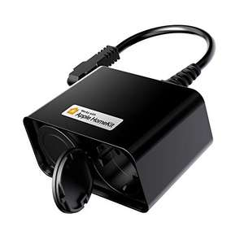 Meross Smart outdoor stopcontact voor €24,94 @ Amazon.de