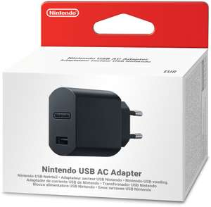 Nintendo Classic Mini Super NES USB adapter @ Amazon.nl