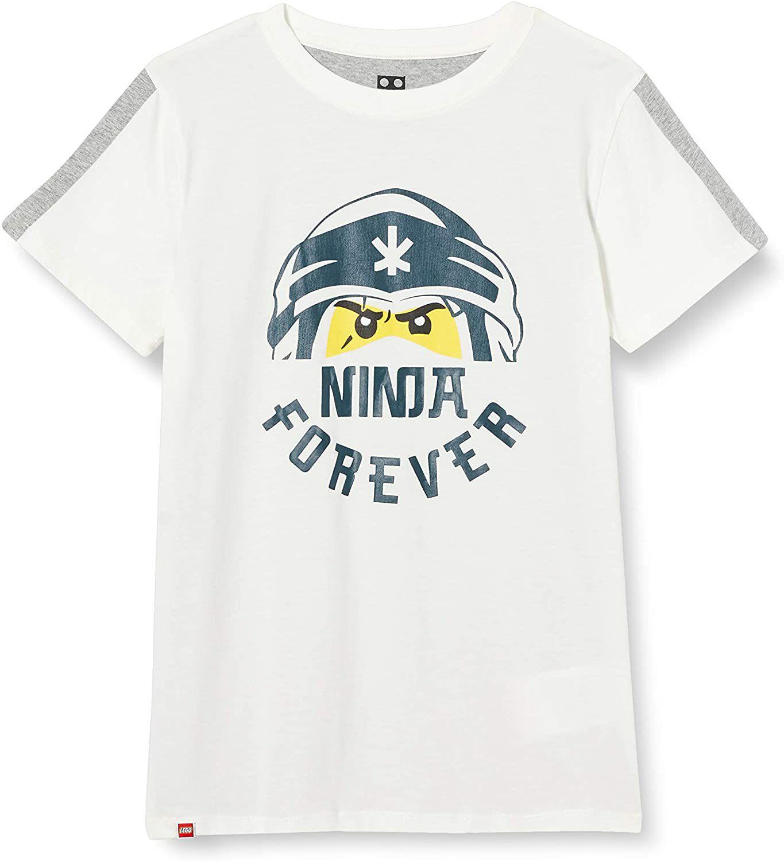 Lego Ninjago T-shirt jongens