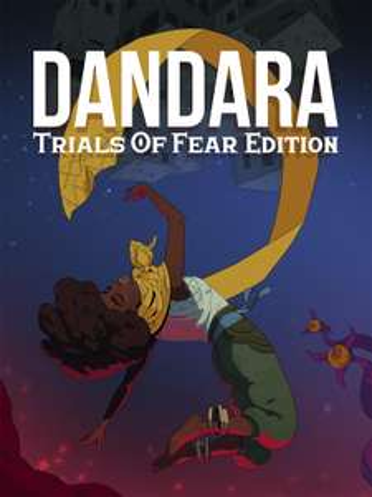 [Gratis] Dandara: Trials of Fear Edition @Epic games