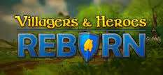 Gratis villagers and herous Hero of Stronghold Pack