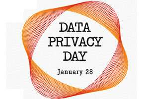 28 January: PRIVACY DAY, gratis tips om je online privacy te verbeteren.