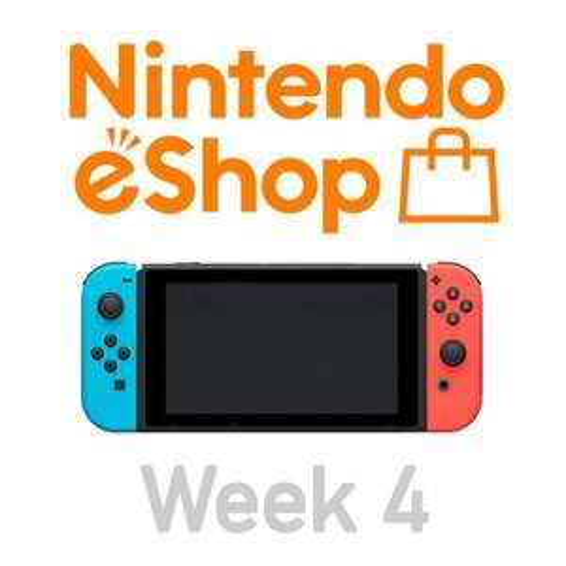 Nintendo Switch eShop aanbiedingen 2021 week 4