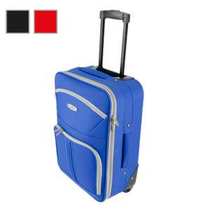 Trolley 'Deluxe' voor €9,95 @ Action
