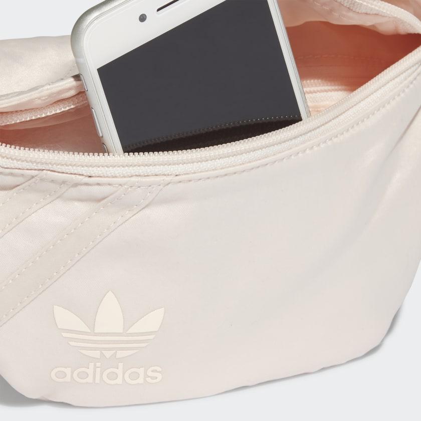 Roze Adidas heuptas (inclusief gratis verzending)