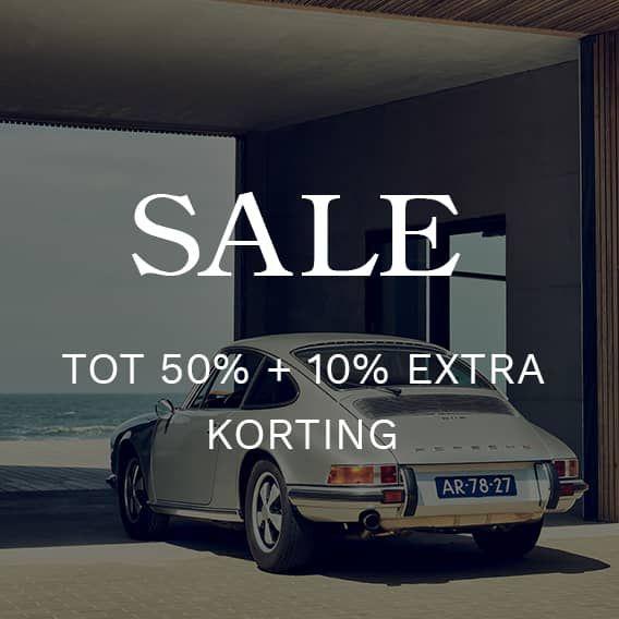 Sale bij State of Art met tot 50% + 10% extra korting + €10,- extra korting