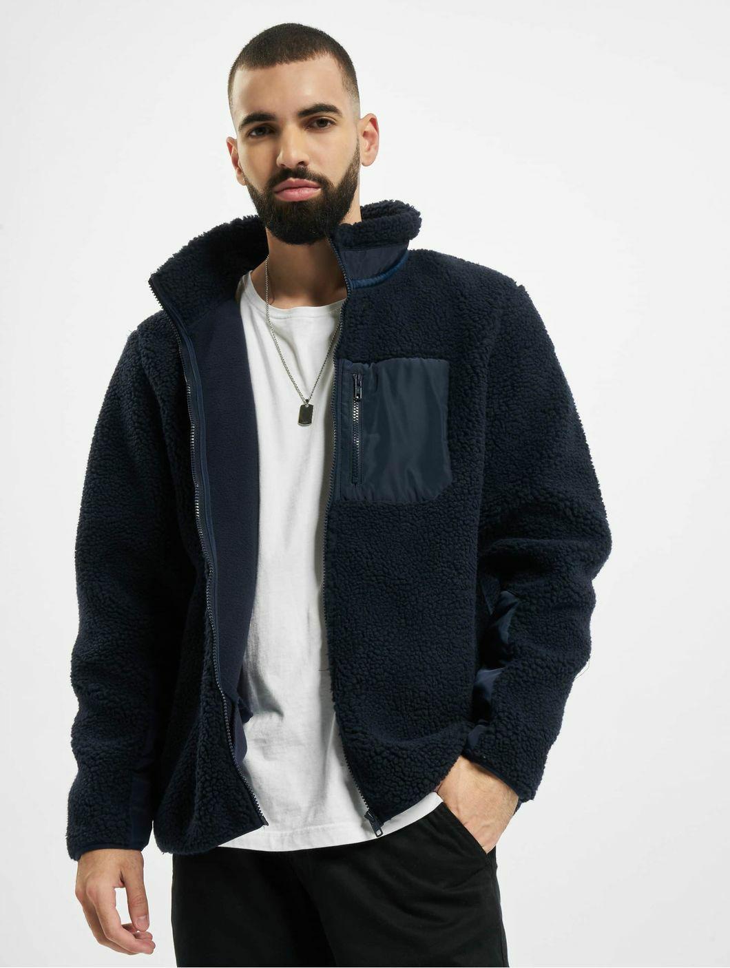 Urban Classics Sherpa Jacket (Was €89,99)