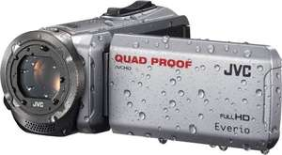 JVC GZ-R310 camcorder voor €170,05 @ Bol.com