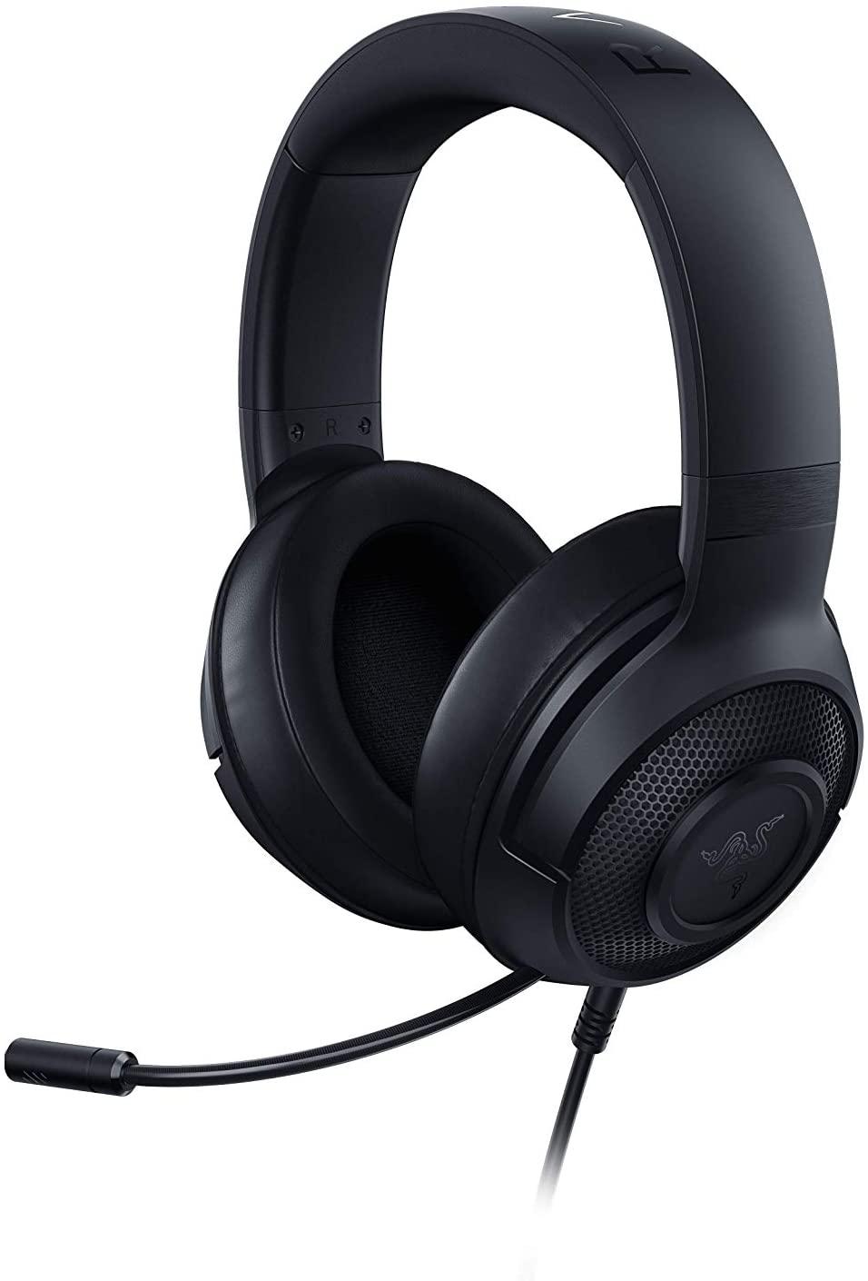 Prime! Razer kraken X headset