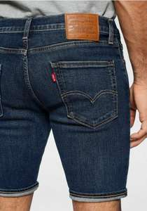 LEVI'S 501® ORIGINAL SHORTS Heren
