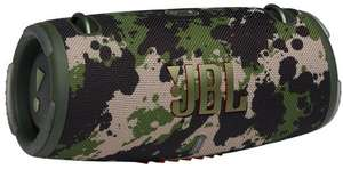 JBL Xtreme 3 Camouflage bij jbl.nl voor €186.75 met ING + gratis JBL T290