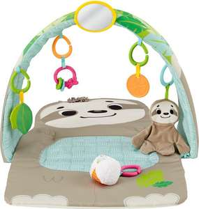 Fisher Price Ready to Hang Luiaard Activity Center voor €18,49 @ Amazon.nl/Bol.com