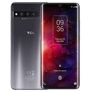 TCL 10 Pro 6GB/128GB Smartphone @ Amazon.es