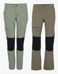 Mountain Peak dames of heren outdoorbroek van €29,99 naar €5 @ Scapino