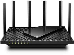 WIFI 6 router: TP-Link Archer AX73