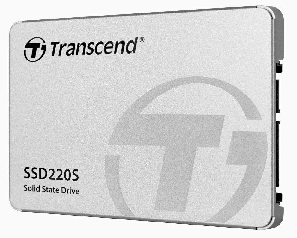 Transcend SSD220 480GB