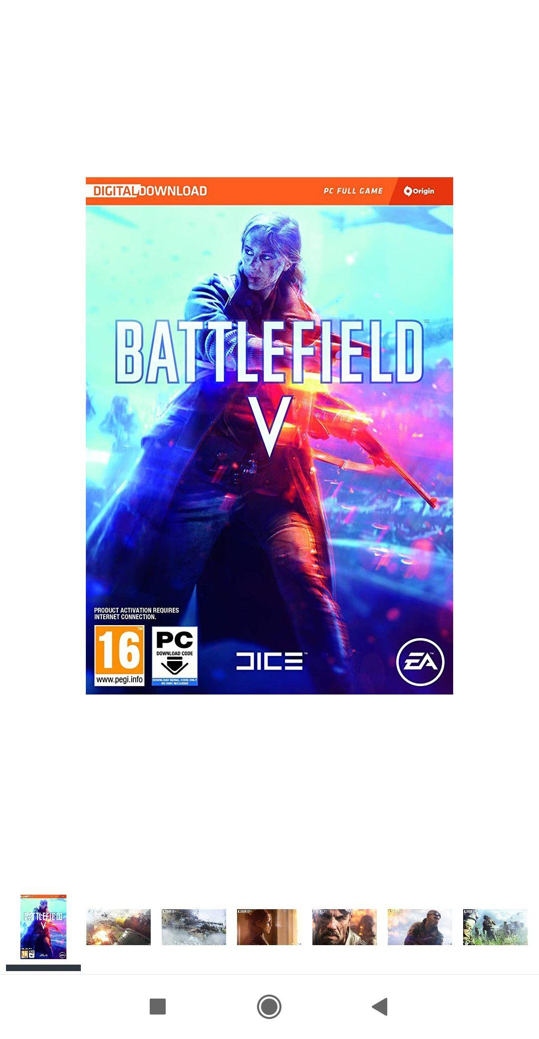 Battlefield 5 (V) PC