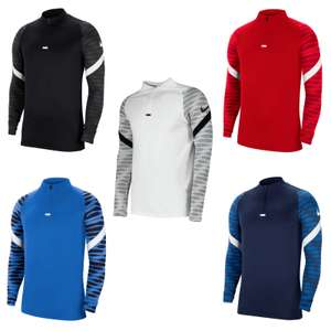 Nike Strike 21 Drill Top