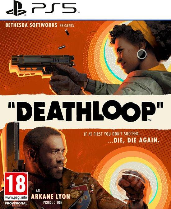 €5 Select-korting op Deathloop PS5/PC pre-orders op bol.com