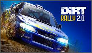 [STEAM/PC] DiRT Rally 2.0 €4,99 @ STEAM