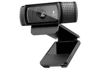 Logitech C920 HD Pro Webcam @Mediamarkt