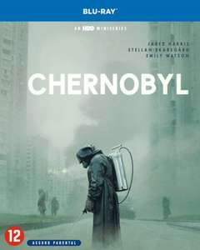 Chernobyl - Volledige serie op Blu-ray