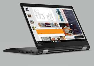 ThinkPad L13 Yoga Gen2 i7-1165G7 16GB 512GB