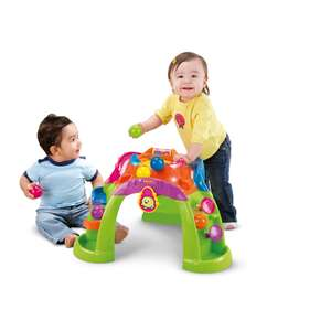 Fisher-Price 'ballenbrug' voor €29,74 @ Bart Smit