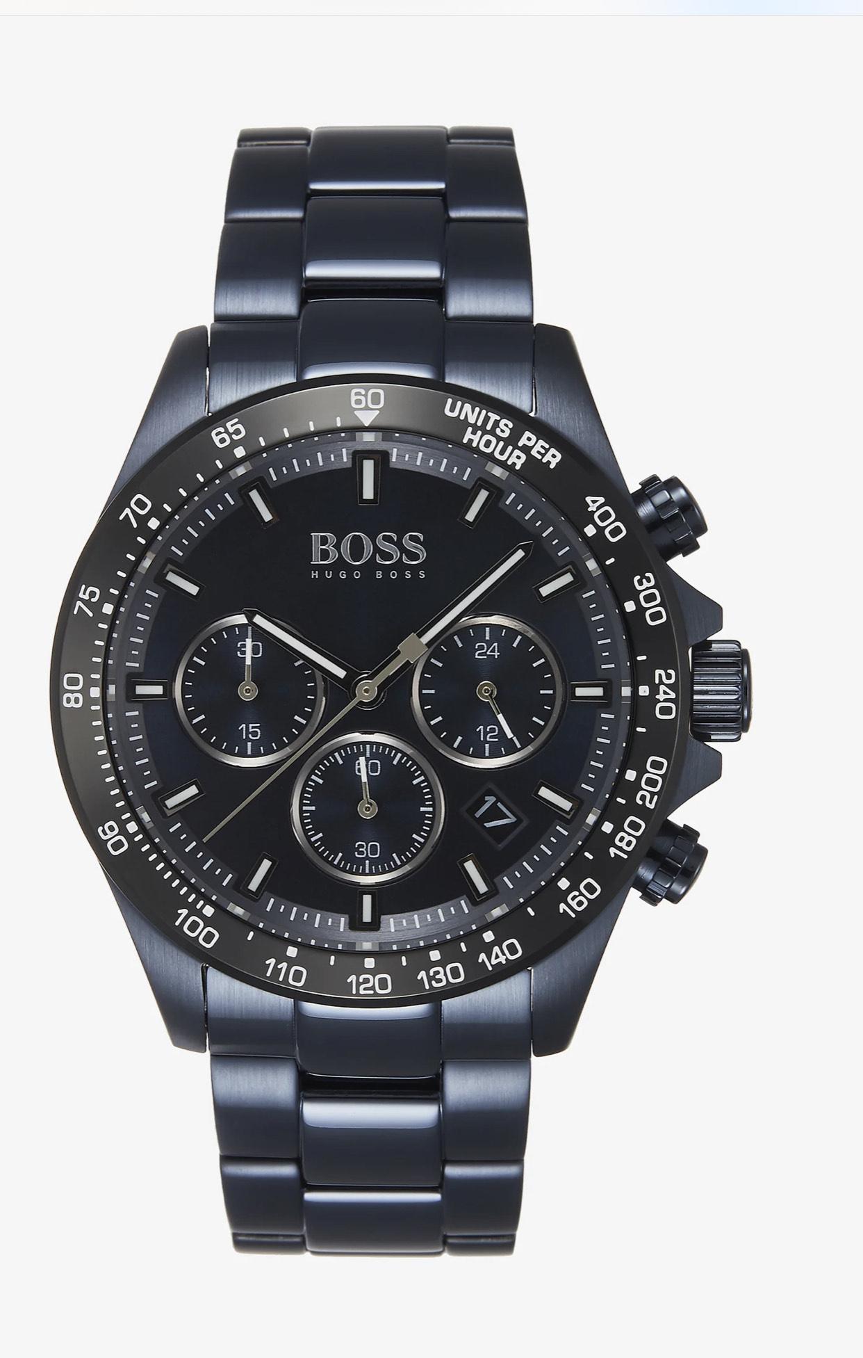 (Zalando) Hugo Boss horloge