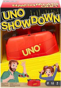 UNO Showdown kaartspel [+ aangepaste leveringsvoorwaarden] @ Intertoys