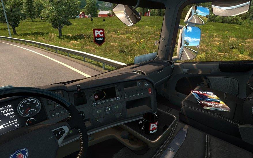 GRATIS 10,000 PCGamer DLC Codes voor Euro Truck Simulator 2 (WEES SNEL!)