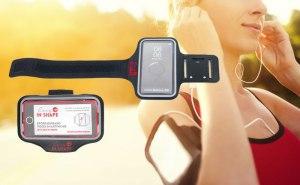 Gratis Sportarmband voor klanten van Ditzo