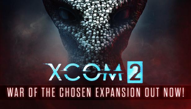 X-COM 2 (Steam / 92% korting)