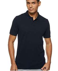 Jack and Jones slim fit polo voor heren