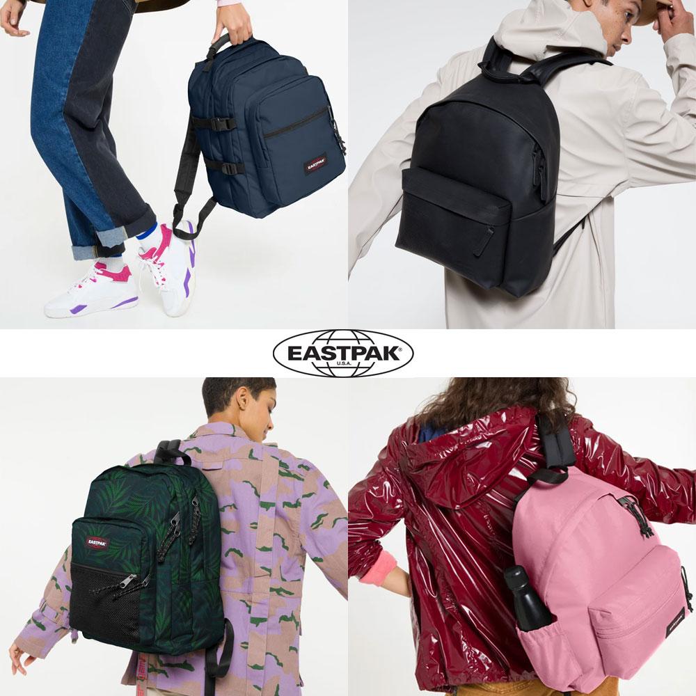 EASTPAK - 150+ items tot 69% korting - elders VEEL duurder