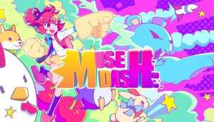 [STEAM/PC] Muse Dash @ STEAM