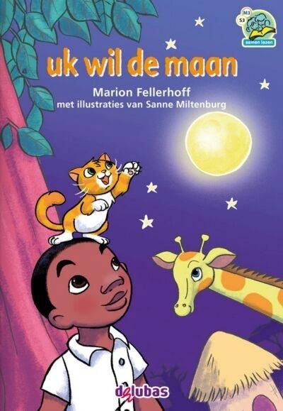 Tijdelijk gratis kinderboeken, groep 3 t/m 6