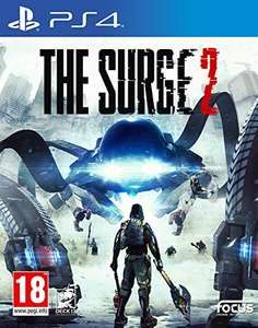 The Surge 2 PS4 (AT PEGI) @ Amazon.de
