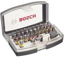 Bosch Professional 32-Delige Schroevendraaierbitset