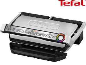 Tefal Optigrill+ XL GC722D